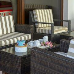 Отель Mike & Lenos Tsoukkas Seafront Villas Кипр, Протарас - отзывы, цены и фото номеров - забронировать отель Mike & Lenos Tsoukkas Seafront Villas онлайн удобства в номере