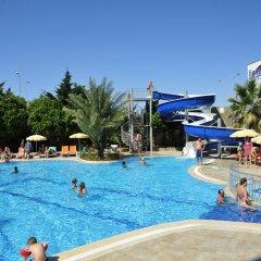 My Home Sky Hotel Турция, Аланья - отзывы, цены и фото номеров - забронировать отель My Home Sky Hotel онлайн бассейн фото 2