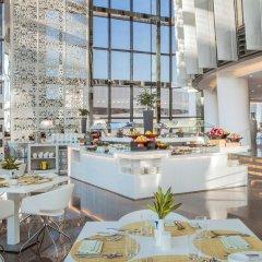 Отель Amman Rotana Иордания, Амман - 1 отзыв об отеле, цены и фото номеров - забронировать отель Amman Rotana онлайн питание