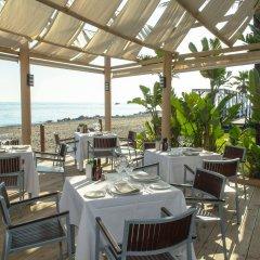 Hotel Guadalmina Spa & Golf Resort питание