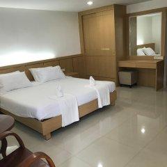 Siam Privi Hotel комната для гостей