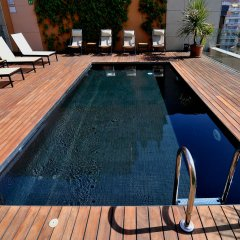 Hotel EuroPark бассейн фото 3