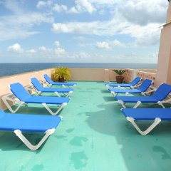 Отель Astra Слима бассейн фото 2