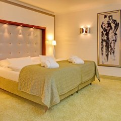 Best Western Plus Hotel Böttcherhof комната для гостей фото 4
