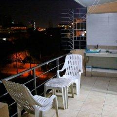 Отель Dacha beach балкон