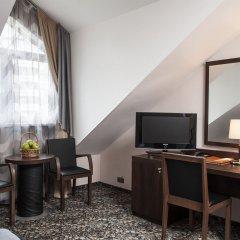 Гостиница Кайзерхоф (Kaiserhof) в Калининграде - забронировать гостиницу Кайзерхоф (Kaiserhof), цены и фото номеров Калининград удобства в номере фото 2