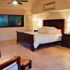 Отель Villa Cielo Мексика, Сан-Хосе-дель-Кабо - отзывы, цены и фото номеров - забронировать отель Villa Cielo онлайн комната для гостей фото 2