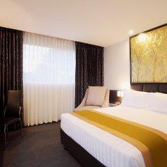 Отель Nova Express Pattaya Hotel Таиланд, Паттайя - отзывы, цены и фото номеров - забронировать отель Nova Express Pattaya Hotel онлайн комната для гостей