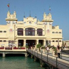 Отель Villa Le Lanterne Pool & Relax Италия, Палермо - отзывы, цены и фото номеров - забронировать отель Villa Le Lanterne Pool & Relax онлайн фото 10
