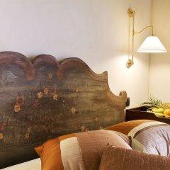 Algila' Ortigia Charme Hotel Сиракуза удобства в номере фото 2