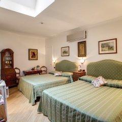 Отель Navona Gallery and Garden Suites комната для гостей фото 3