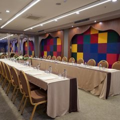Отель Yasmak Sultan