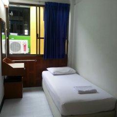 Отель New Siam Guest House детские мероприятия