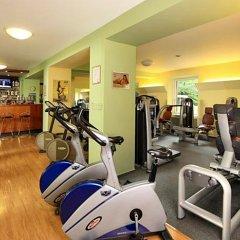 Hotel International Prague фитнесс-зал фото 3