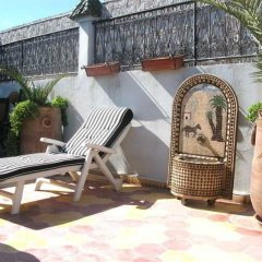Отель Riad Mahjouba Марракеш фото 10