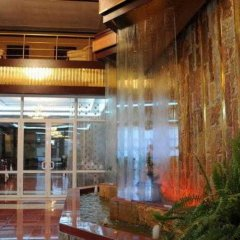 Отель Азия Самарканд Узбекистан, Самарканд - отзывы, цены и фото номеров - забронировать отель Азия Самарканд онлайн интерьер отеля фото 2