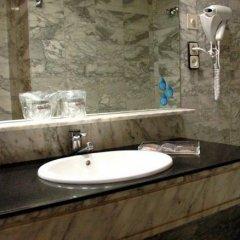 Отель Catalonia Park Güell 3* Стандартный номер с различными типами кроватей фото 30