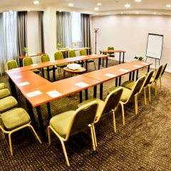 Отель Maison Hotel Болгария, София - 2 отзыва об отеле, цены и фото номеров - забронировать отель Maison Hotel онлайн помещение для мероприятий фото 2