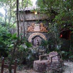 Отель Great Huts Ямайка, Порт Антонио - отзывы, цены и фото номеров - забронировать отель Great Huts онлайн фото 9