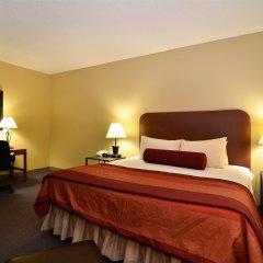 Отель Best Western Plus Inn Of Williams комната для гостей фото 5