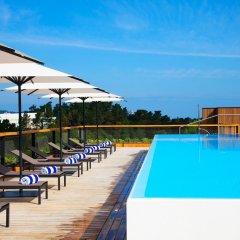 Отель ARIMA Сан-Себастьян бассейн фото 3