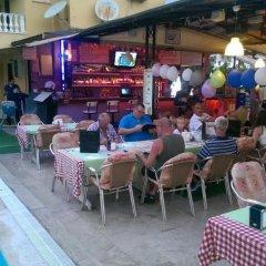 Club Sunset Apart Турция, Мармарис - 2 отзыва об отеле, цены и фото номеров - забронировать отель Club Sunset Apart онлайн питание