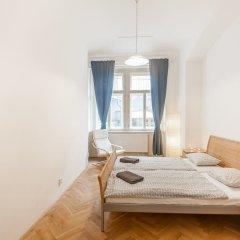 Апартаменты Central Apartment With Netflix Subscription 2 Bedroom Apts Прага комната для гостей фото 2