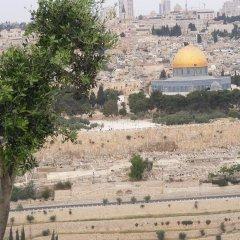 7 Arches Jerusalem Израиль, Иерусалим - отзывы, цены и фото номеров - забронировать отель 7 Arches Jerusalem онлайн балкон
