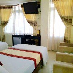 Отель Canary Hotel Вьетнам, Хюэ - отзывы, цены и фото номеров - забронировать отель Canary Hotel онлайн комната для гостей фото 3