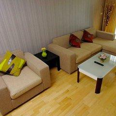 Отель Ninth Place Serviced Residence Бангкок фото 22