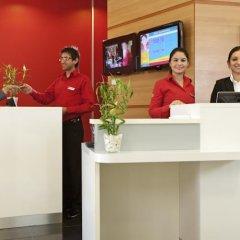 Ibis Gaziantep Турция, Газиантеп - отзывы, цены и фото номеров - забронировать отель Ibis Gaziantep онлайн интерьер отеля фото 2