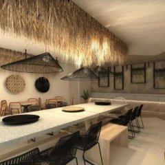 Отель Naxian Utopia Luxury Villas & Suites