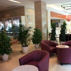 China's Emerging Business Hotel интерьер отеля фото 2
