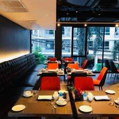 Отель STAY Hotel Bangkok Таиланд, Бангкок - отзывы, цены и фото номеров - забронировать отель STAY Hotel Bangkok онлайн питание фото 3