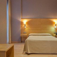 Отель Sant Agusti Барселона комната для гостей фото 4
