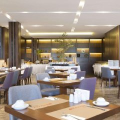 Отель Ramada Encore Istanbul Airport фото 2