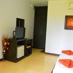 Отель Lanta Family Resort Ланта удобства в номере