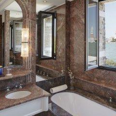 Belmond Hotel Cipriani Венеция ванная