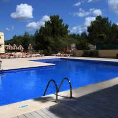 Отель INN бассейн фото 3