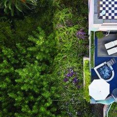 Отель Belmond Reid's Palace Португалия, Фуншал - отзывы, цены и фото номеров - забронировать отель Belmond Reid's Palace онлайн парковка