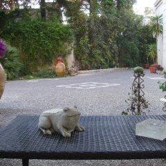 Отель Antica Villa La Viola Лечче с домашними животными