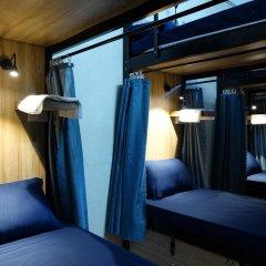 Отель LeuLeu Mountain View Villa & Camping Далат удобства в номере