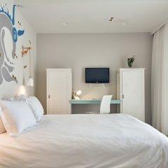 Отель Ekies All Senses Resort удобства в номере фото 2