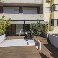 Апартаменты Marques de Pombal Trendy Apartment фото 6
