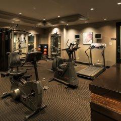 Отель Place DArmes Канада, Монреаль - отзывы, цены и фото номеров - забронировать отель Place DArmes онлайн фитнесс-зал фото 4