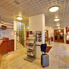 Отель Scandic Plaza Aarhus Дания, Орхус - отзывы, цены и фото номеров - забронировать отель Scandic Plaza Aarhus онлайн спа