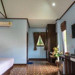 Отель Chomview Resort Ланта в номере