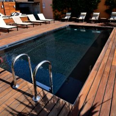 Отель EuroPark Испания, Барселона - - забронировать отель EuroPark, цены и фото номеров фото 4