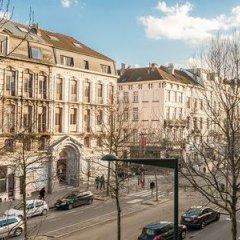 Отель The Augustin Бельгия, Брюссель - 1 отзыв об отеле, цены и фото номеров - забронировать отель The Augustin онлайн фото 4