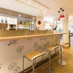 Отель Ibis Paris Vanves Parc des Expositions гостиничный бар